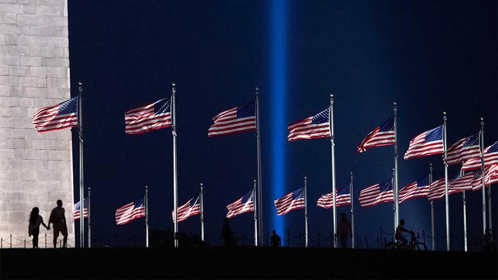 The Twenty-year War: America Isn't the End of History