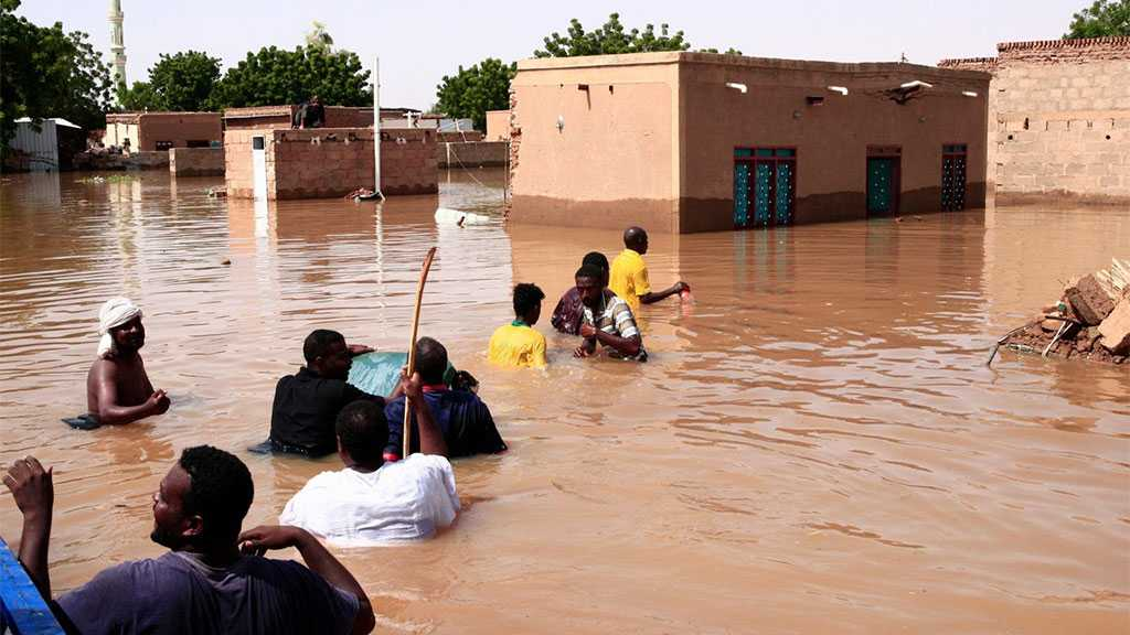 Sudan Floods Killed More Than 80 People since July