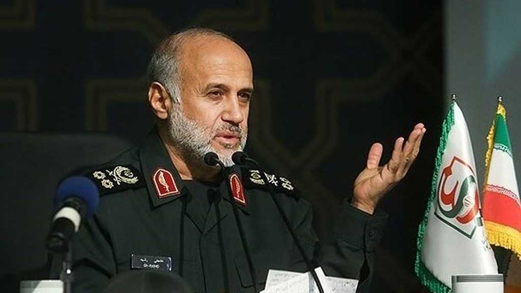"""Iran Armed Forces Urged to Catch Enemies Off Guard With """"Stunning Weaponry"""""""