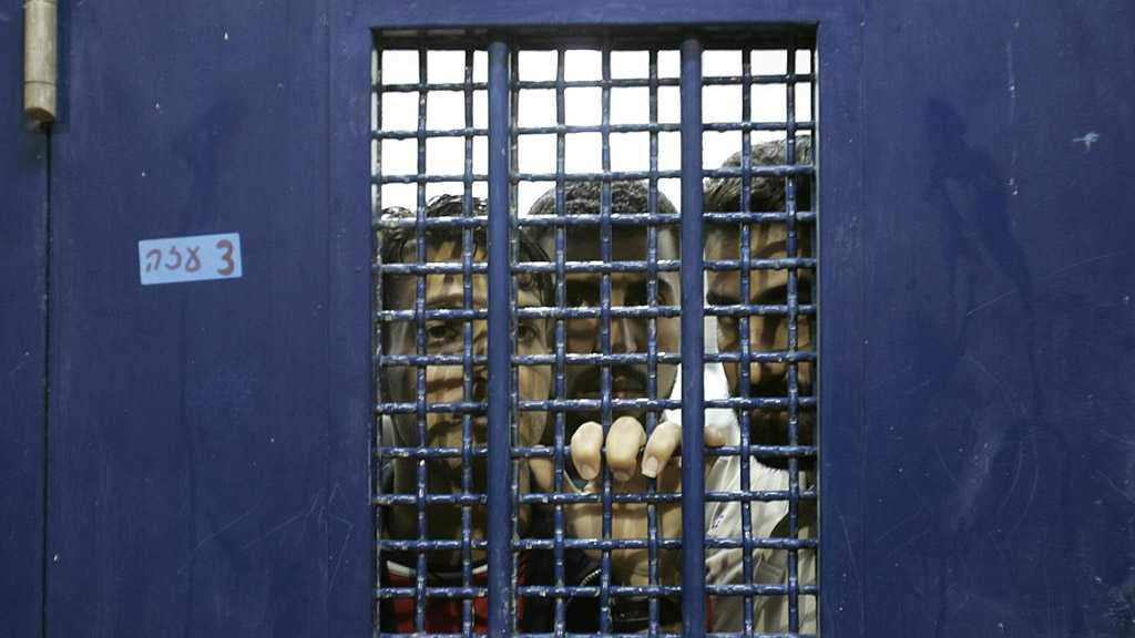 """Israel"" Surrenders to Demands of Palestinian Prisoners: Hunger Strike Called Off"