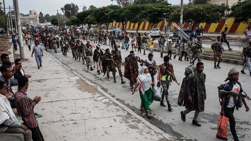 Attacks on Eritrean Refugees in Tigray 'Clear War Crimes' - HRW