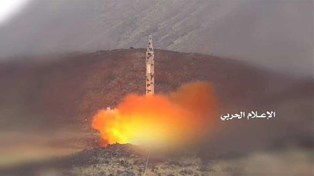 Yemeni Resistance Targets Saudi Depth in Yet Another Retaliatory Operation