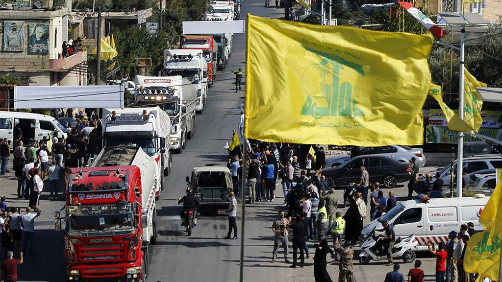 US-Sanctioned Al-Amana Company in Charge of Distributing Iranian Fuel to All Lebanese Beneficiaries