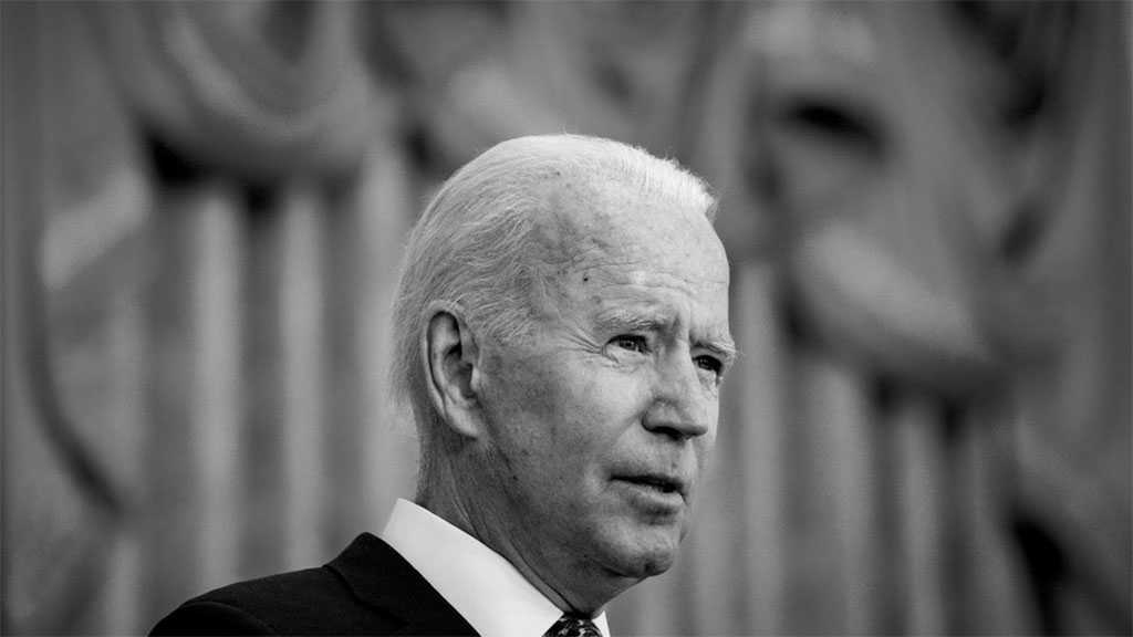 Biden Approval Drops to Lowest Of Presidency – Poll Shows