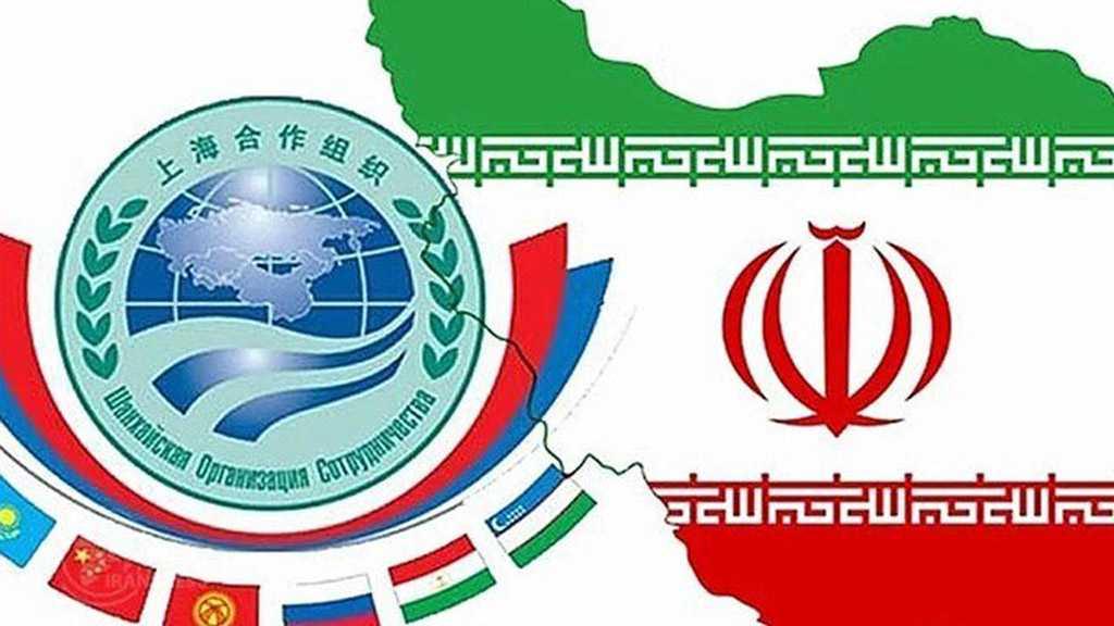 SCO Grants Iran Full Membership