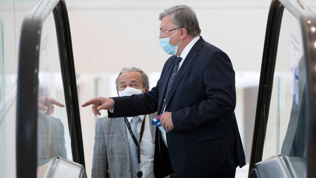 "Russia Urges IAEA Monitoring, ""Transparency"" on US-Australia Nuclear Sub Pact"