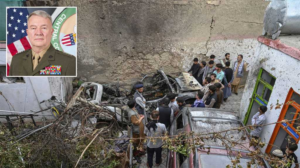 That No One Will Resign for Killing Kabul Children Shows American Empire's True Face