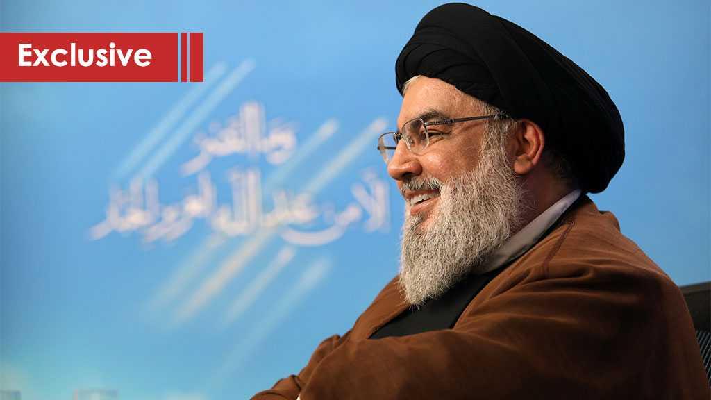Nasrallah's Timing