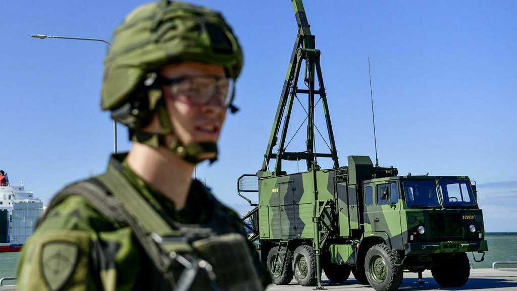Sweden Raises Taxes to Finance Largest Military Investment in Modern Times