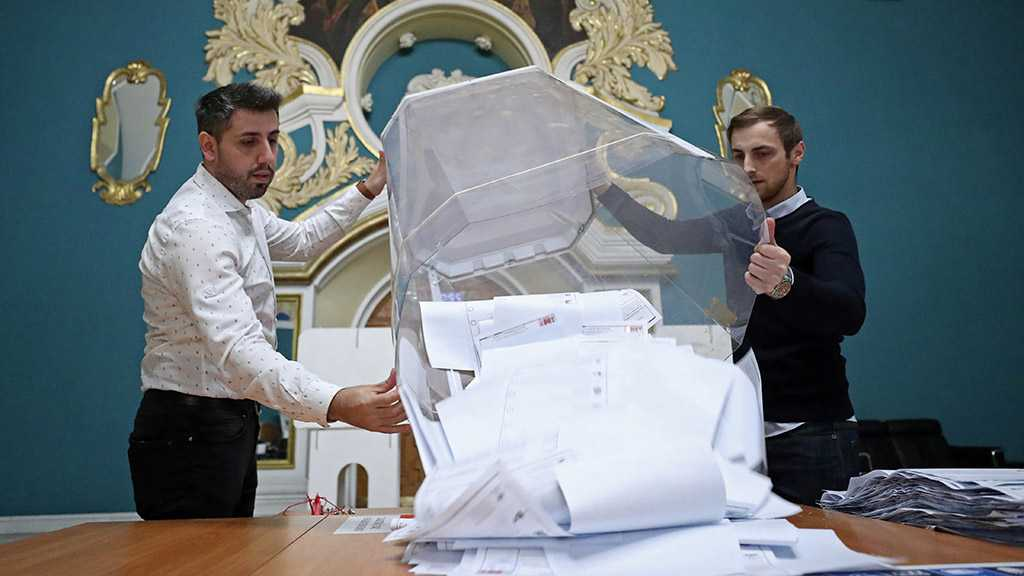 Pro-Putin Party Wins Majority in Russian Elections