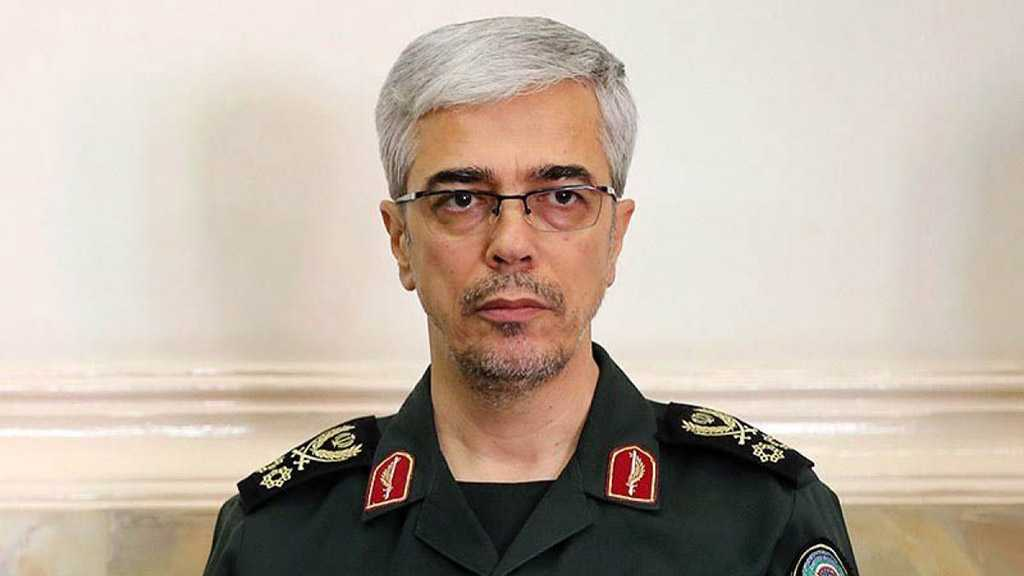 Top General: Iran Armed Forces Will Dismantle Terror Groups in Iraq's Kurdistan