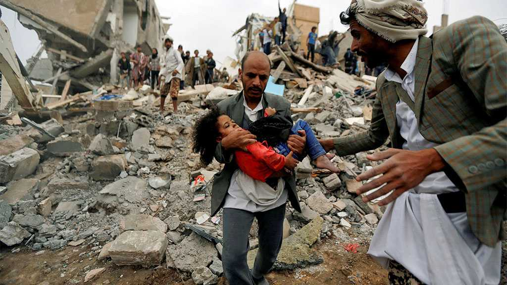 Anti-War Groups Urge US Congress to End Support for Saudi War in Yemen, Prevent Human Catastrophe