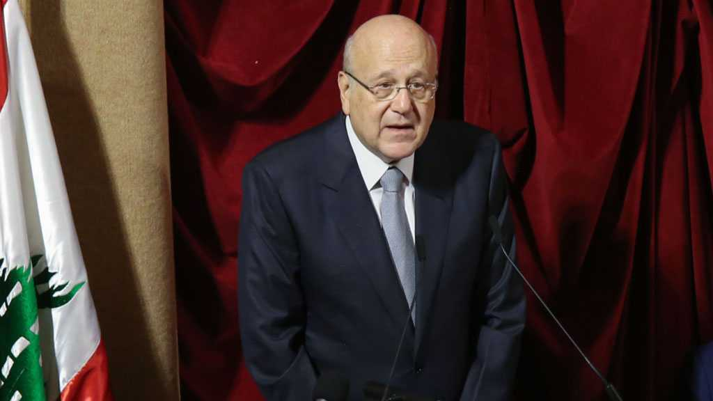 New Lebanese Cabinet Wins Confidence Vote, Pledges to Liberate Occupied Territories
