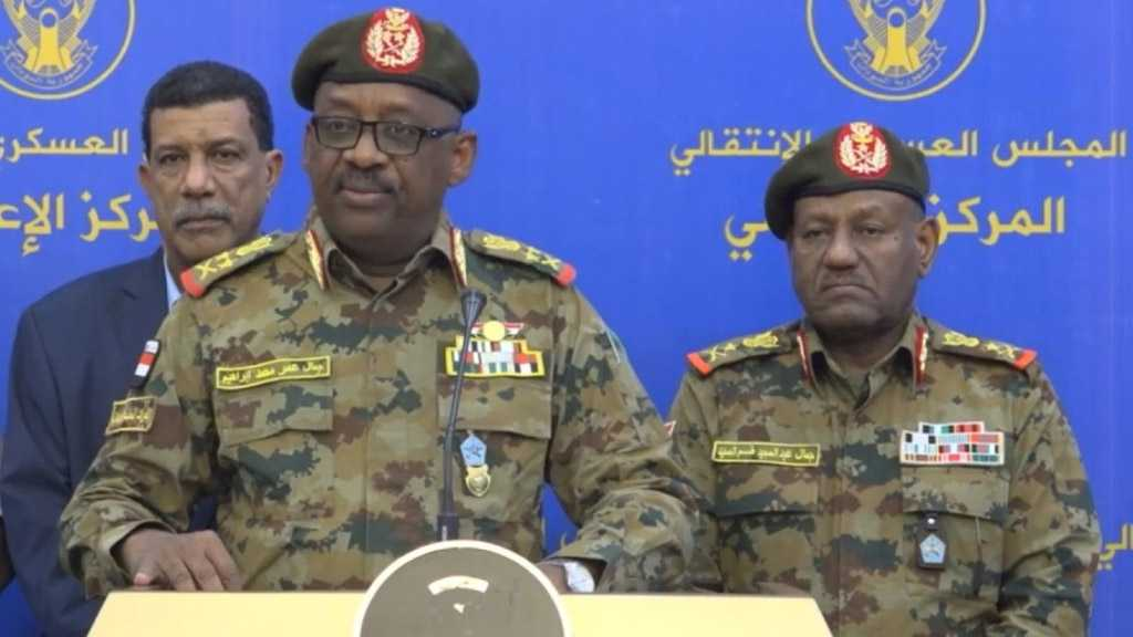 Gov't Source: Failed Coup Attempt in Sudan, Measures Being Taken to Contain It