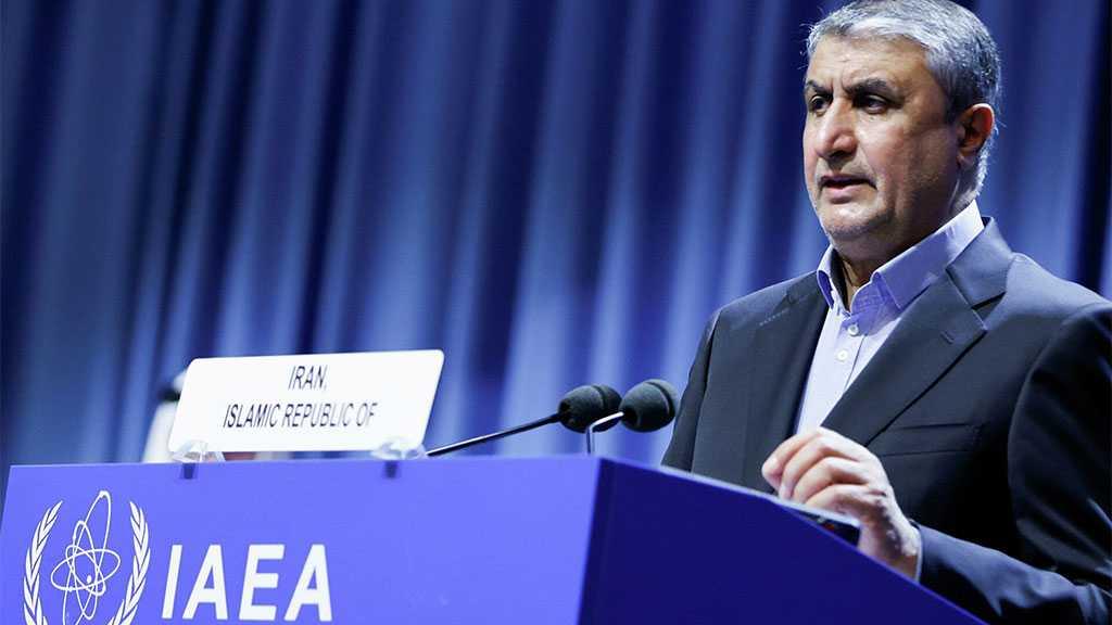 Iran Urges IAEA's Impartiality, Performance of Legal Duties