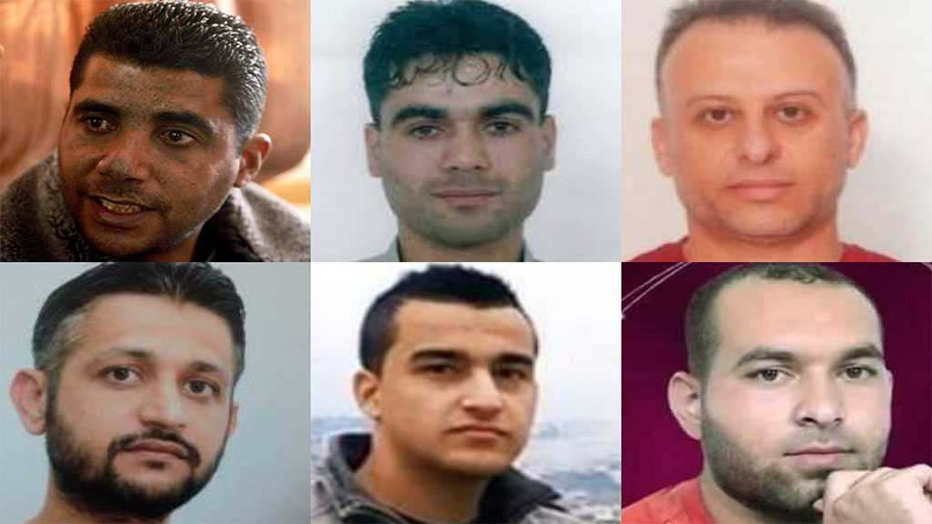 199 Rights Groups Urge Protection for Rearrested Palestinian Inmates
