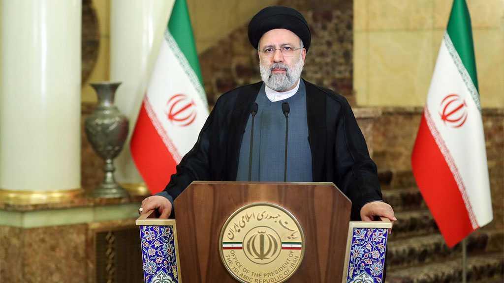 Raisi: US Efforts to Impose Hegemony Have 'Failed Miserably'