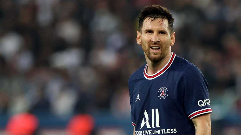 Messi Ruled Out Of Midweek Action with PSG Due To Injury