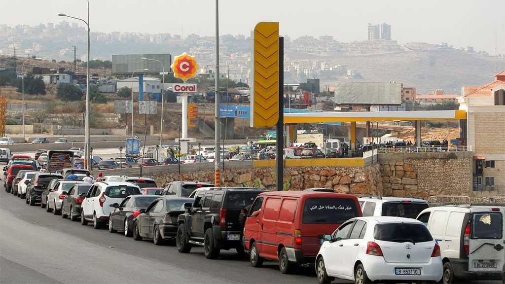 Lebanon Raises Gasoline Prices Again