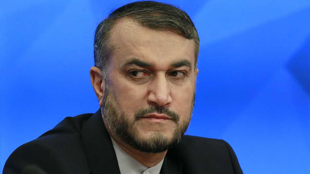Iran Seeks Action Rather Than Words From JCPOA Parties – Amir Abdollahian