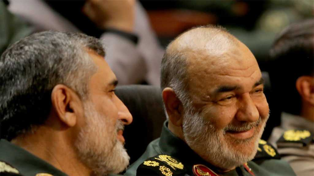 Iran's Enemy Locked in a Lose-lose Situation – IRG Chief