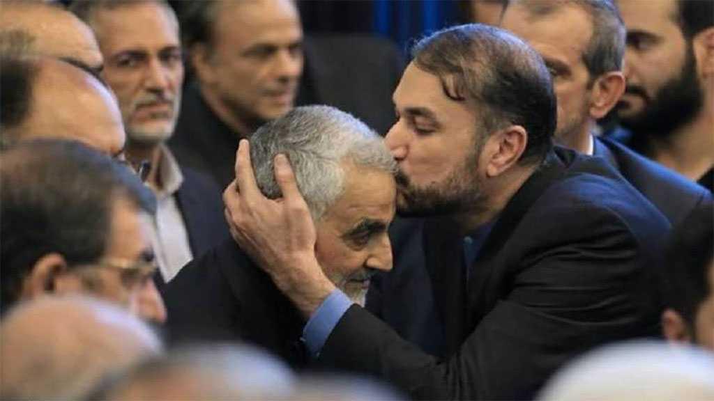 Assassinating General Soleimani Most Obvious Example of US Terrorism – Amir Abdollahian