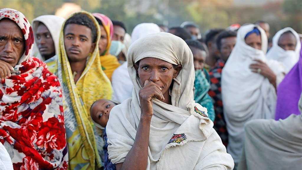 Starvation Stalks Ethiopia's Tigray