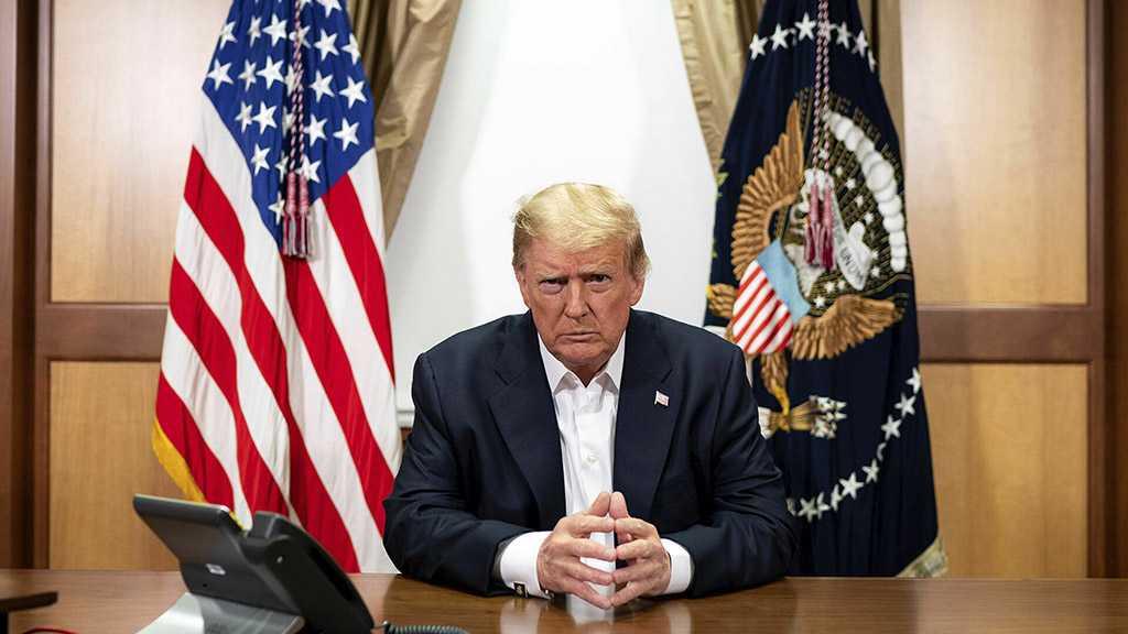 "Trump Vows to Use ""Executive Privilege"" to Stonewall Jan. 6 Panel Subpoenas"