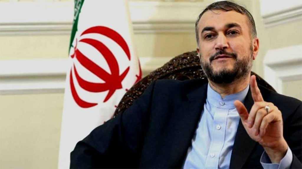 Iran's FM: US Behavior Determines Outcome of Nuclear Talks