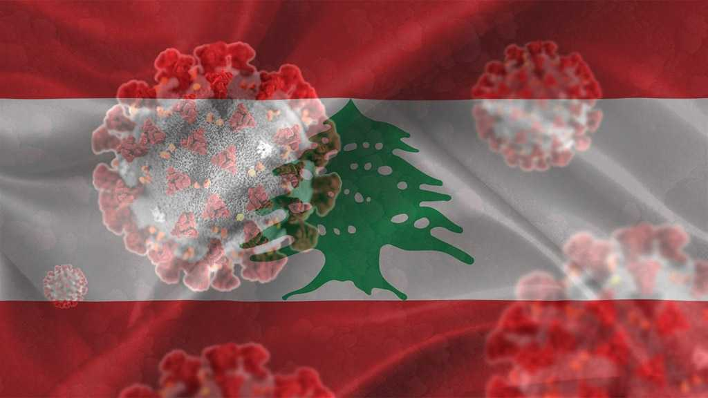 Lebanon Records 603 COVID-19 Cases, Eight Deaths in Last 24 Hrs.