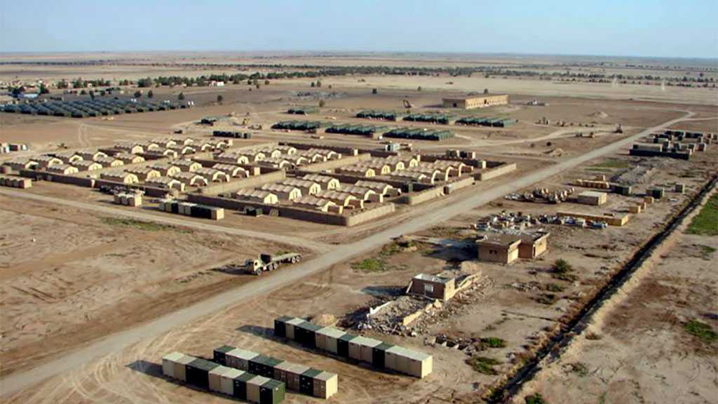 Iran Vows Active Action against US, 'Israeli' Bases in Iraq's Kurdistan If They Sow Insecurity
