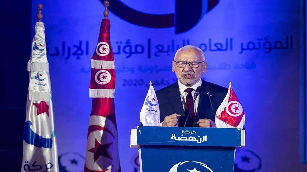 Over 100 Officials from Tunisia's Ennahda Party Resign Amid Crisis