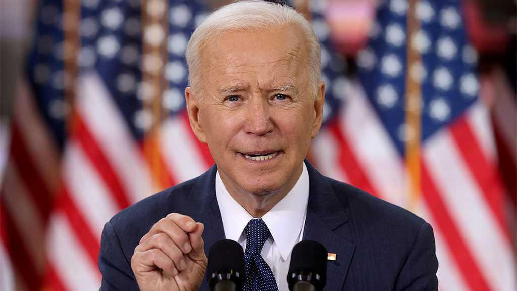 US: Biden Probably will Release Info about Trump's Jan. 6 Activities