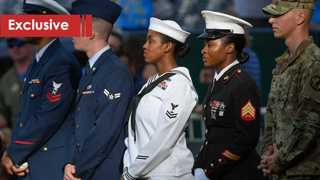 What is the Future of the US Army as Racism In Its Ranks Increase?