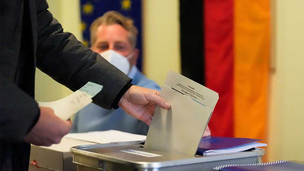 Social Democrats Win German Election after Gaining 25.7% of Votes
