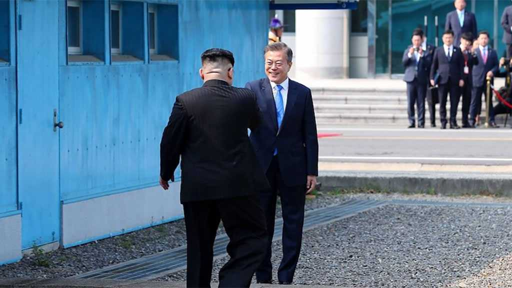 Seoul Urges Pyongyang to Restore Communication Lines Ahead of Possible Talks