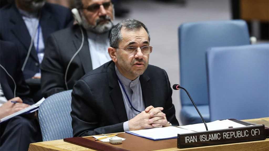Iranian Envoy Raps Bennett's UN Speech: Iran-phobic, Full of Lies