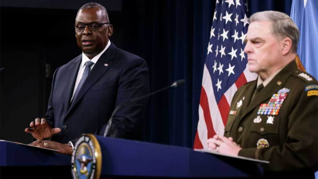 US Military Leaders to Be Pressed On Afghanistan in Hearing