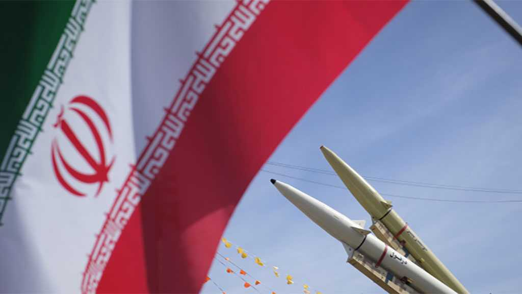 Iran's Plans Formulated to Combat 'Israeli' Threats - Military Official