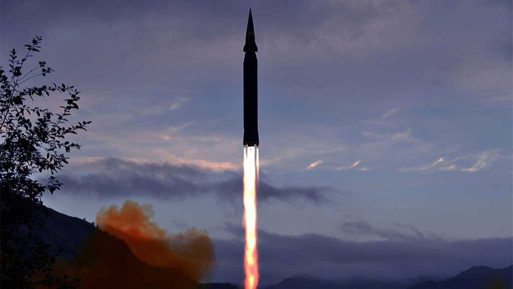 North Korea Claims Successful Test of New 'Hypersonic' Missile System
