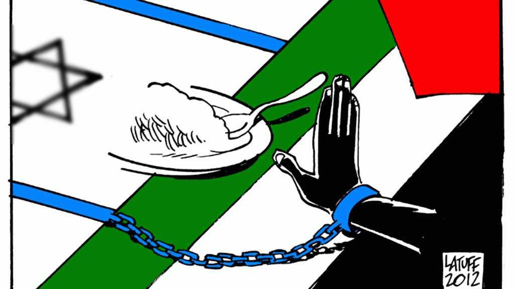 Palestinian Prisoners Continue Hunger Strike, Boycott 'Israeli' Courts