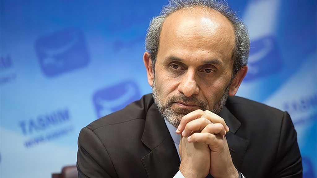 Imam Khamenei Appoints New Director of Iran's National Broadcaster IRIB
