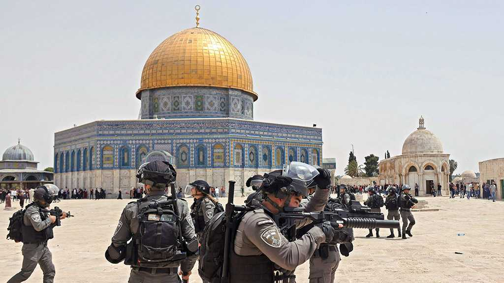 Al-Quds International Institution: Al-Aqsa Mosque Enters a Critical Stage of Identity Obliteration