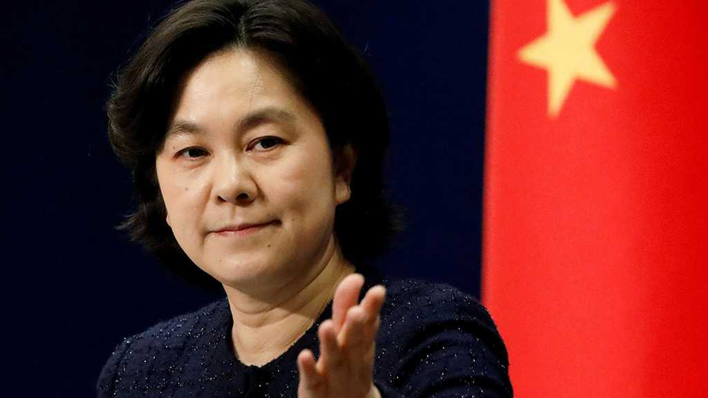 China Snubs US Request to Cut Oil Imports from Iran