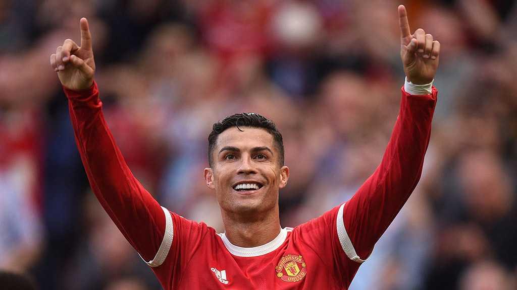 Ronaldo Rescues Man Utd from More Villarreal Misery