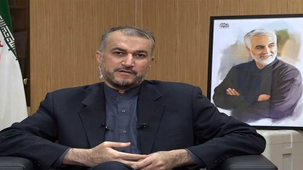 Iranian Foreign Ministry to Proudly Follow Path of General Soleimani - Amir Abdollahian
