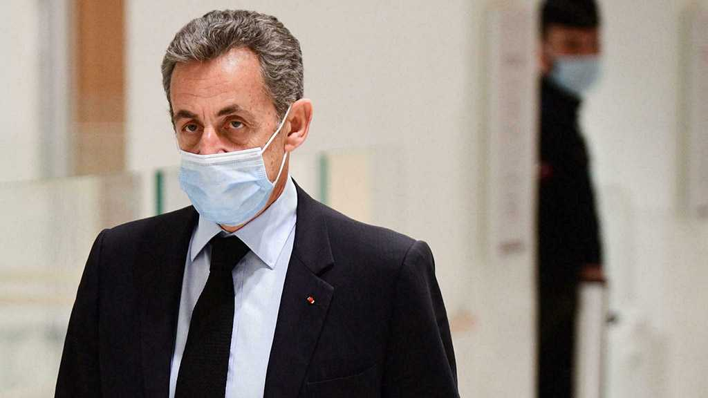French Ex-President Nicolas Sarkozy Found Guilty of Illegally Financing 2012 Campaign