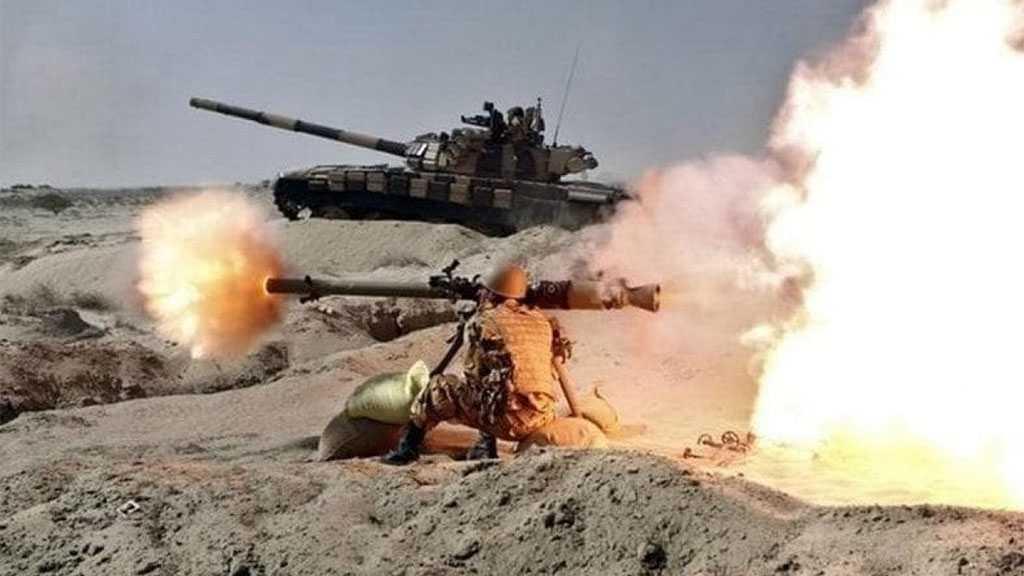 Iranian Army to Stage Drill in Northwestern Region