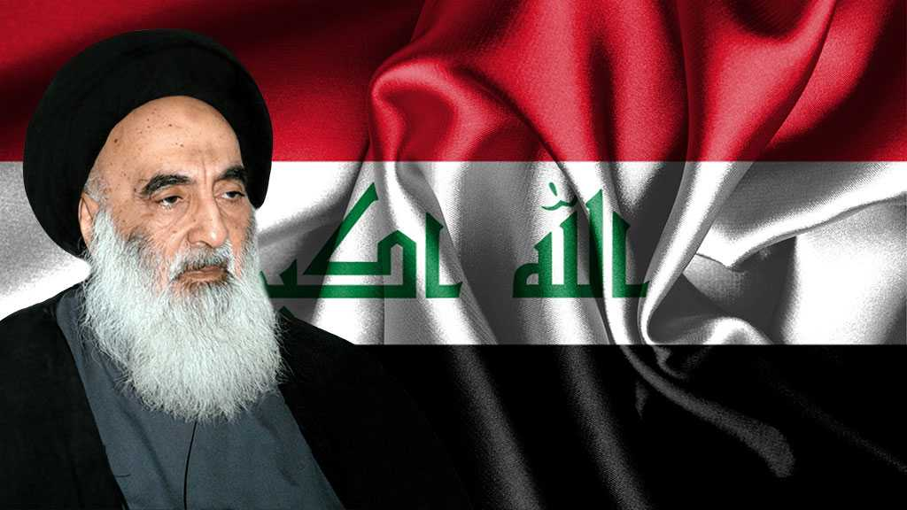 Sayyed Sistani Encourages All Iraqis to 'Consciously, Responsibly' Take Part in Upcoming Vote