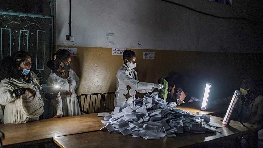 Ethiopia Holds Delayed Elections in Three Regions